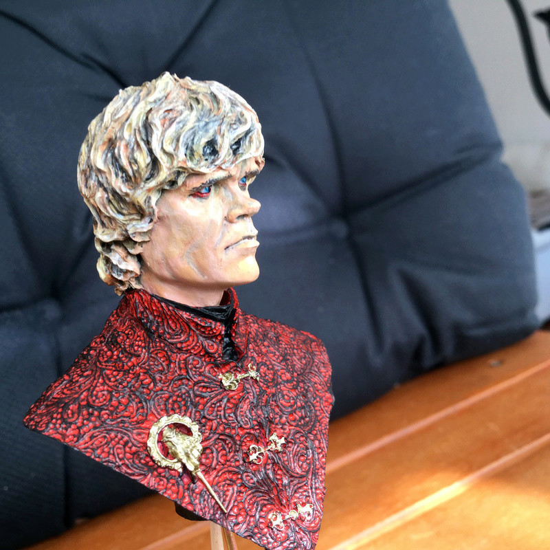 Tyrion Lannister 1/10 2018-159