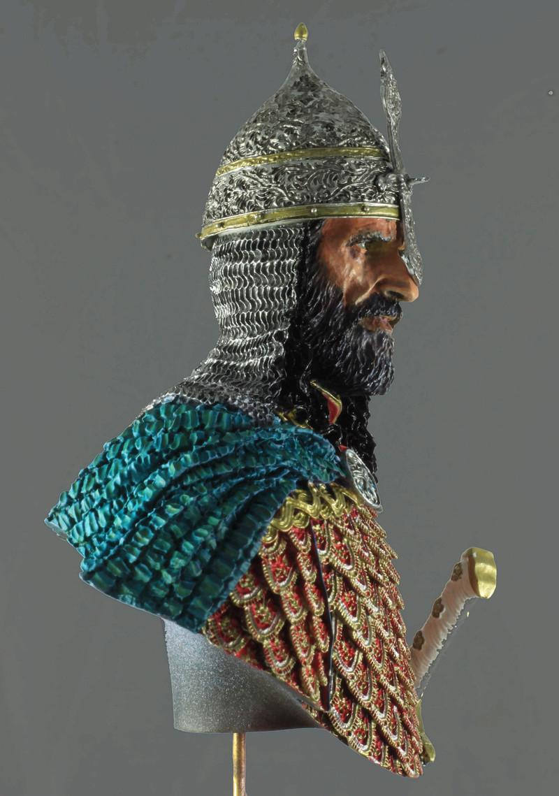 Salah ad-Din Yusuf ibn Ayyub (Saladino) 1/10 210