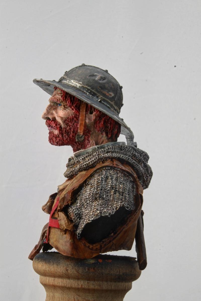 sergent des Templiers au XIIIème siècle 1/10  Img_2519