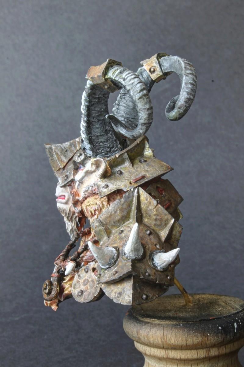 Sha'un, Ram Tribe Warrior 1/10 Img_2910
