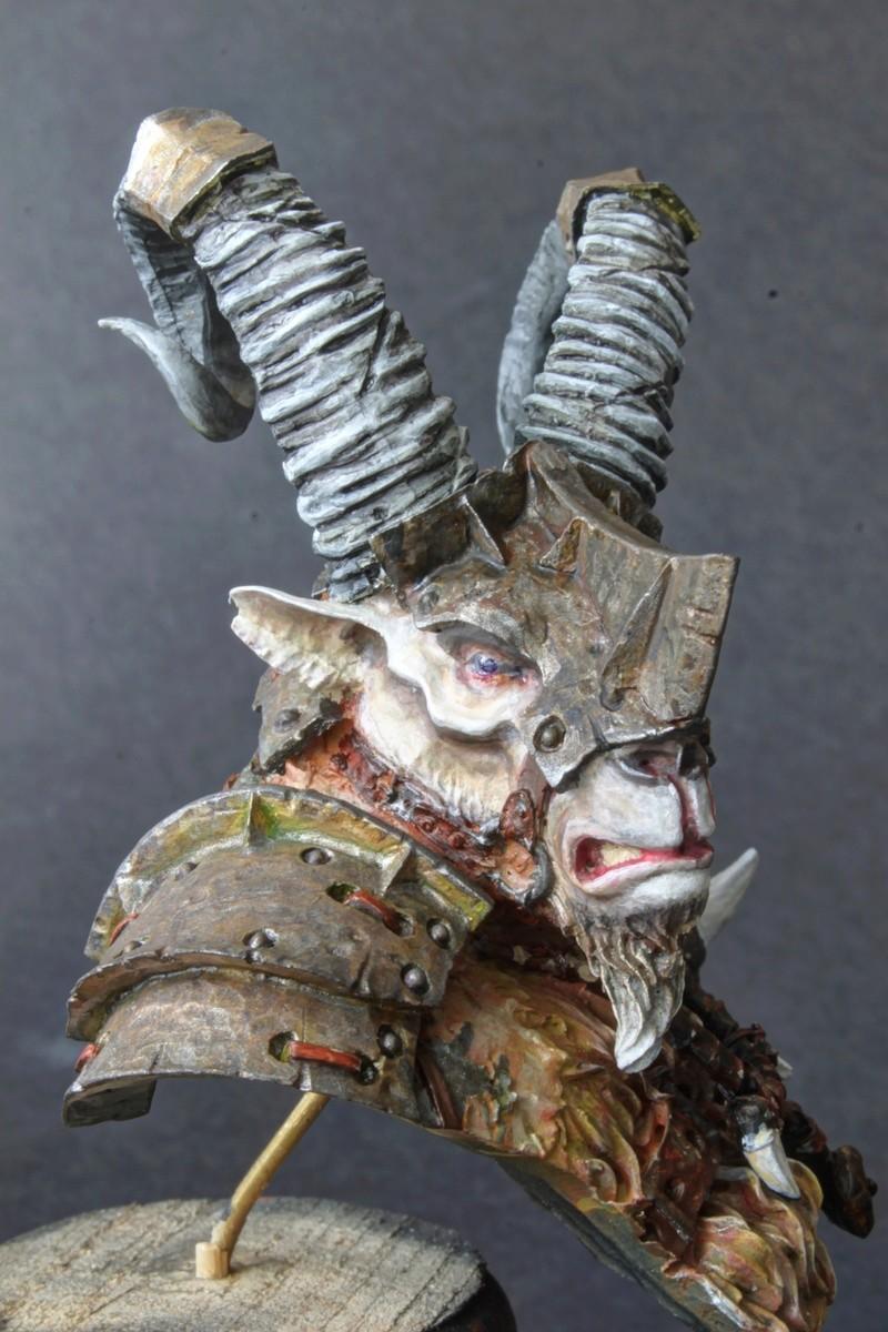 Sha'un, Ram Tribe Warrior 1/10 Img_2916
