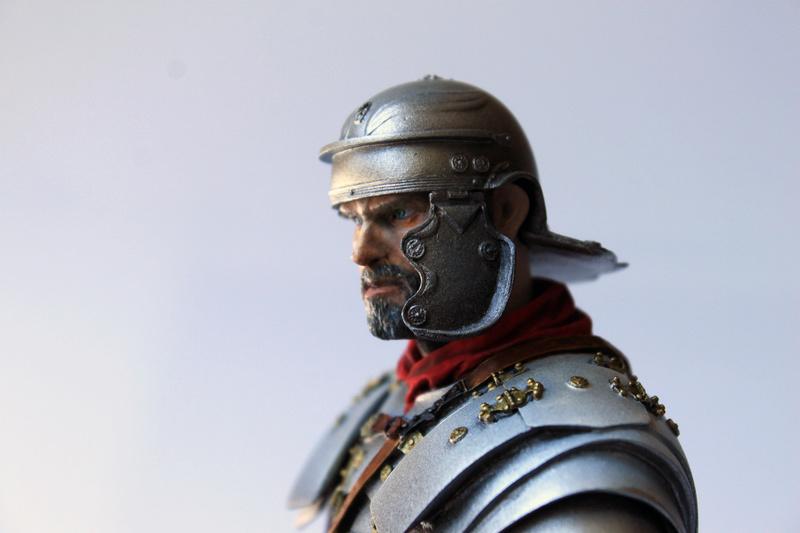 ROMAN Legionarius Young miniatures 1/10 Img_3513