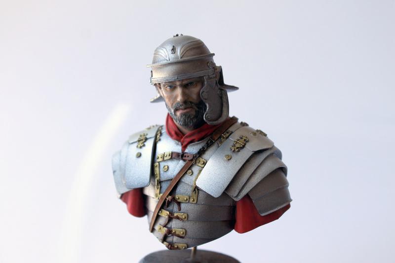 ROMAN Legionarius Young miniatures 1/10 Img_3515
