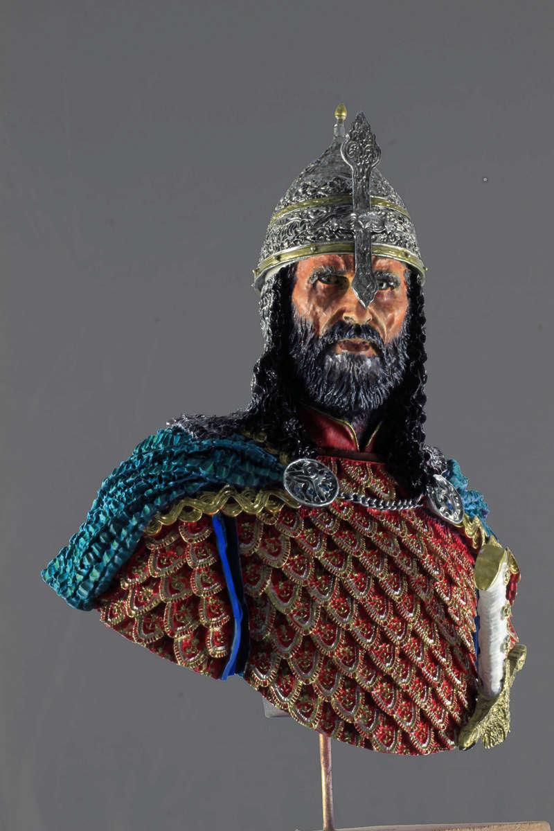 Salah ad-Din Yusuf ibn Ayyub (Saladino) 1/10 Img_3716