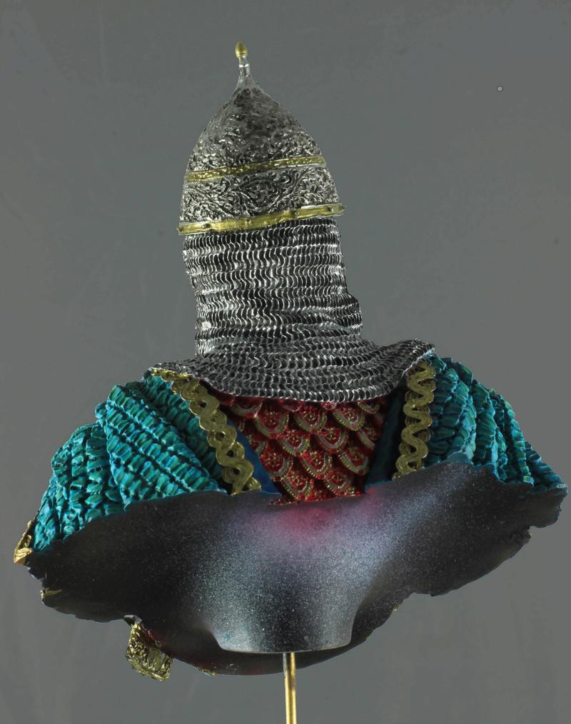 Salah ad-Din Yusuf ibn Ayyub (Saladino) 1/10 Tled-310