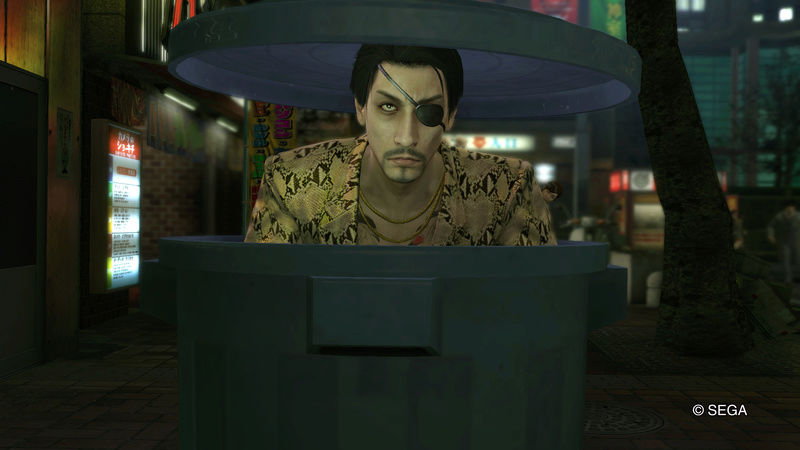 PS4 Share Screenshots & Videos Thread Yakuza11
