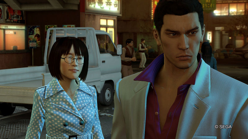 PS4 Share Screenshots & Videos Thread Yakuza15
