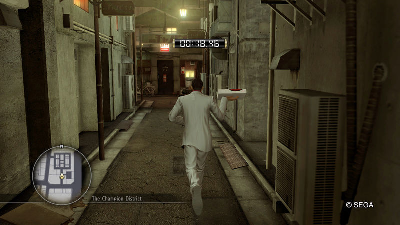 PS4 Share Screenshots & Videos Thread Yakuza18