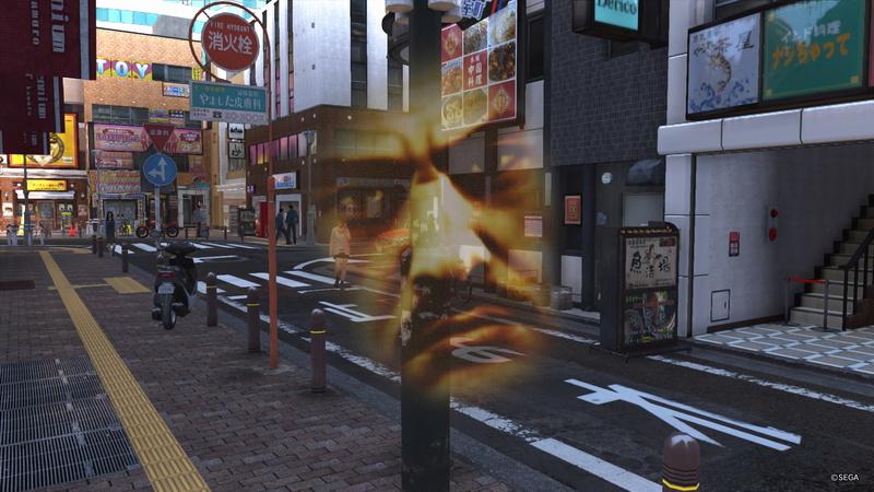 PS4 Share Screenshots & Videos Thread - Page 2 Yakuza33