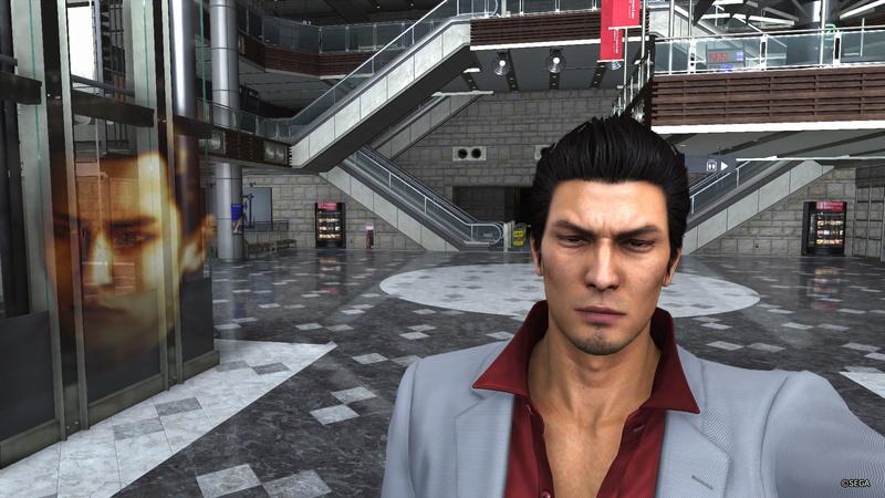 PS4 Share Screenshots & Videos Thread - Page 2 Yakuza34