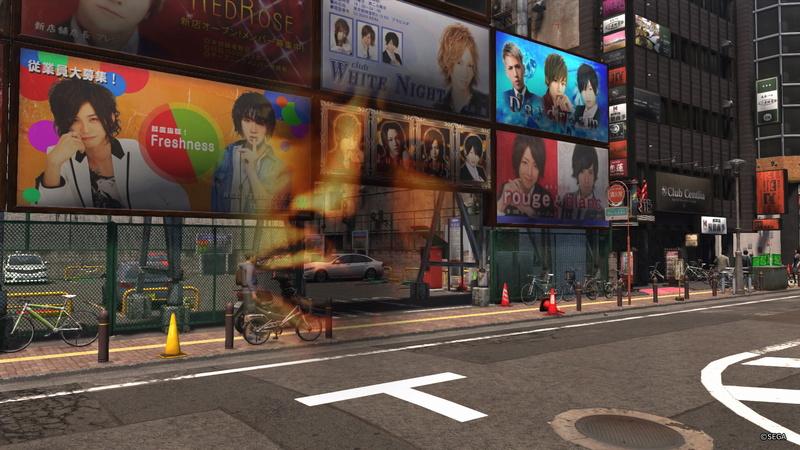PS4 Share Screenshots & Videos Thread - Page 2 Yakuza35