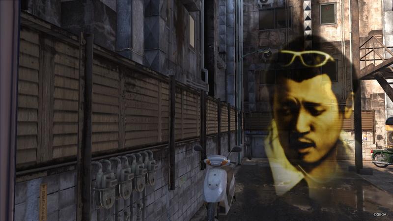PS4 Share Screenshots & Videos Thread - Page 2 Yakuza38