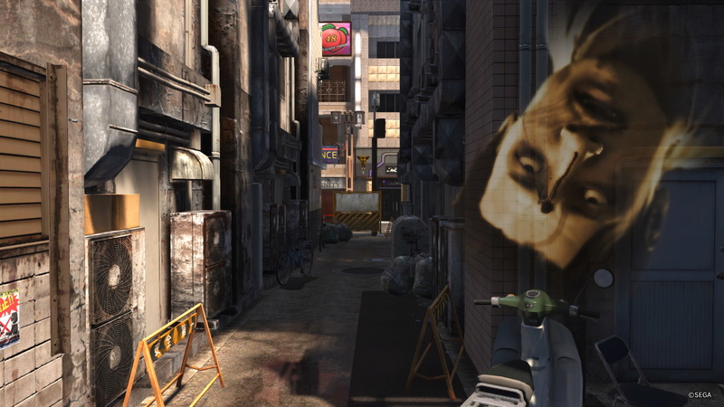 PS4 Share Screenshots & Videos Thread - Page 2 Yakuza40