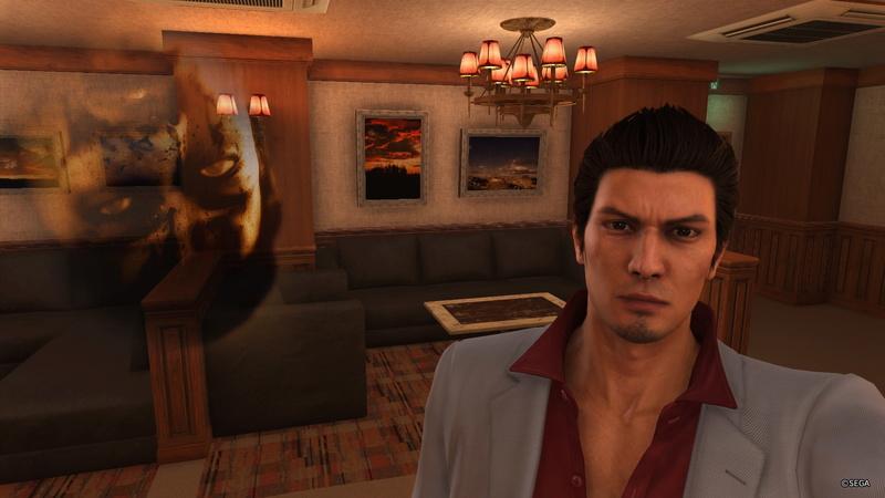 PS4 Share Screenshots & Videos Thread - Page 2 Yakuza42