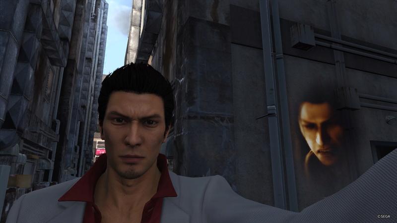 PS4 Share Screenshots & Videos Thread - Page 2 Yakuza43