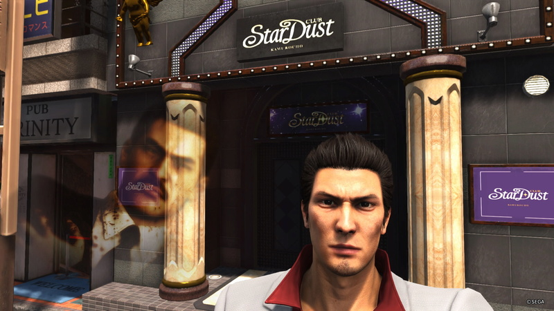 PS4 Share Screenshots & Videos Thread - Page 2 Yakuza45