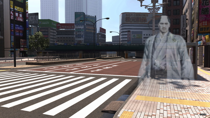 PS4 Share Screenshots & Videos Thread - Page 2 Yakuza47