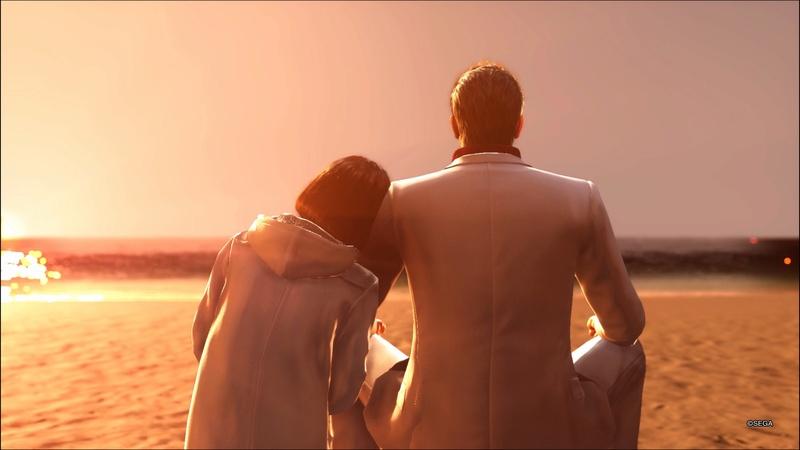 PS4 Share Screenshots & Videos Thread - Page 2 Yakuza48