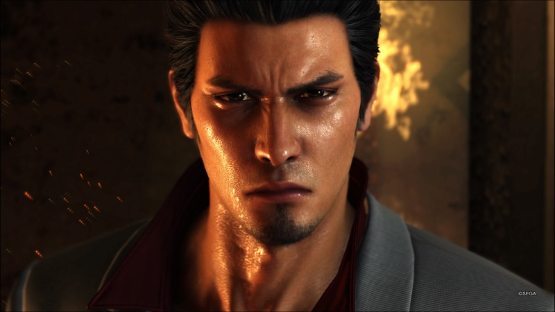 PS4 Share Screenshots & Videos Thread - Page 2 Yakuza50