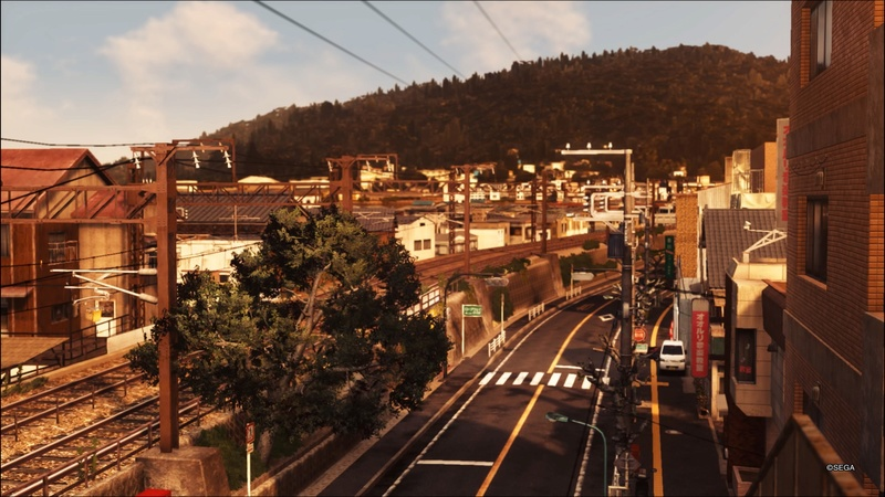 PS4 Share Screenshots & Videos Thread - Page 2 Yakuza51
