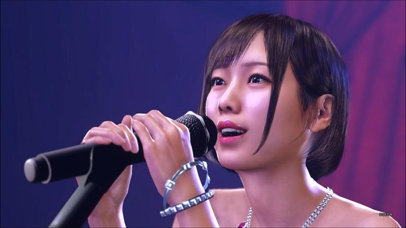 PS4 Share Screenshots & Videos Thread - Page 2 Yakuza52