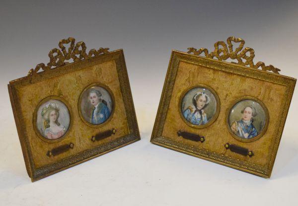 A vendre: miniatures de Marie Antoinette et de ses proches - Page 15 510_0610