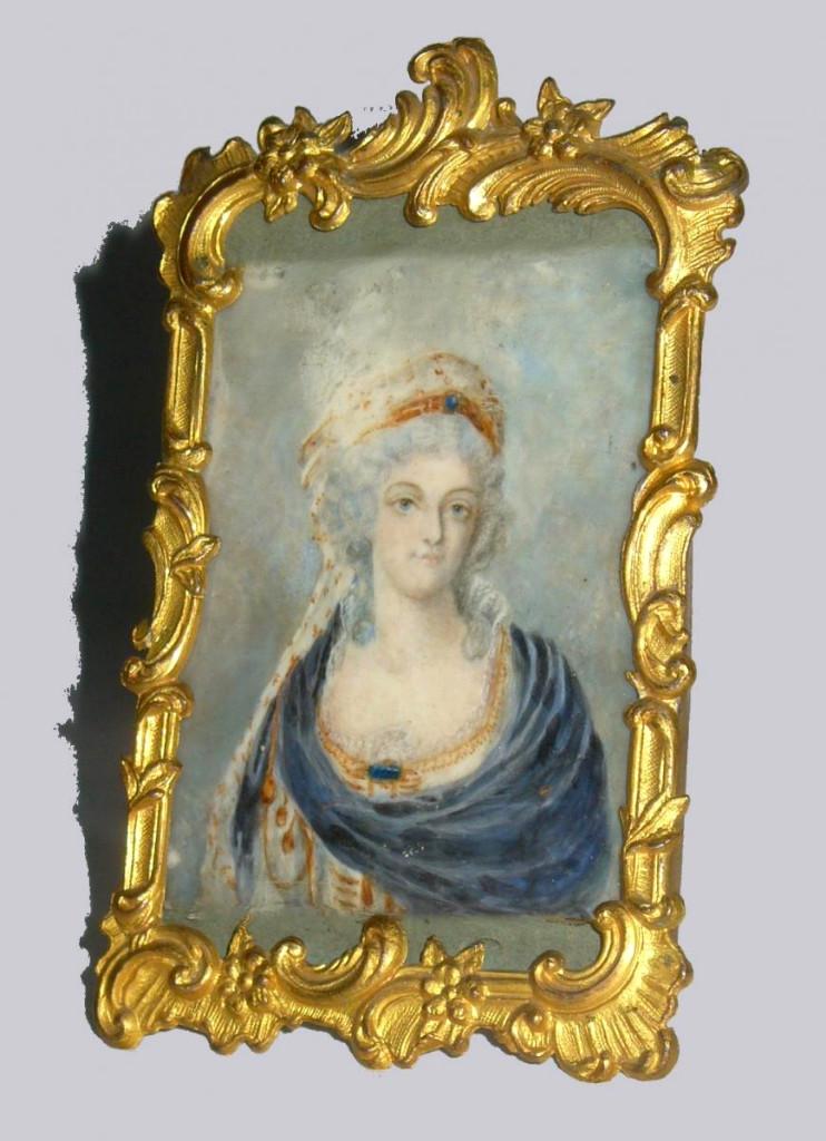 A vendre: miniatures de Marie Antoinette et de ses proches - Page 13 Zzz610