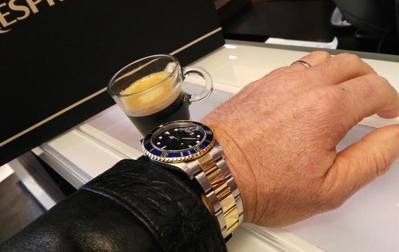 Pause café et montre (toutes marques) - tome III - Page 39 Img_2068