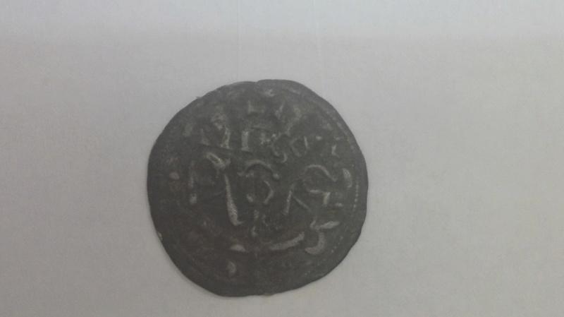 Dinero de Sancho Ramírez (Jaca, 1063-1094). Moneda19