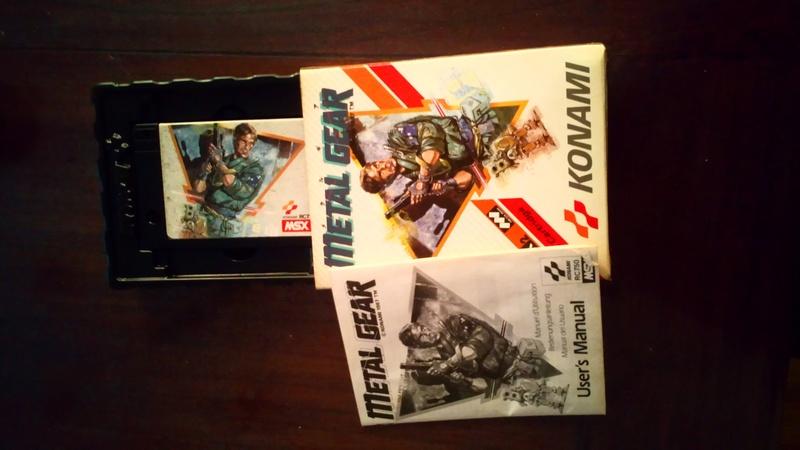 [EST] Vieux jeux MSX et MSX2 Metalg10