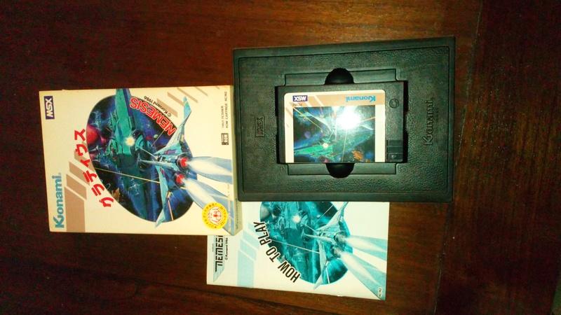 [EST] Vieux jeux MSX et MSX2 Nemesi10
