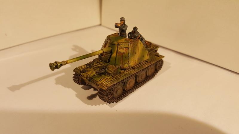 Panzer-Division von Schiano 20180211