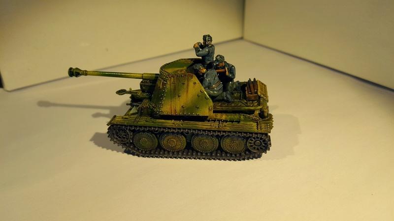 Panzer-Division von Schiano 20180213