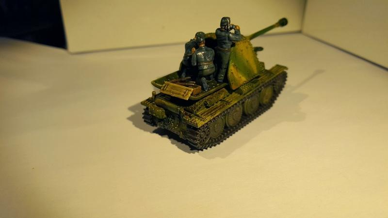 Panzer-Division von Schiano 20180214