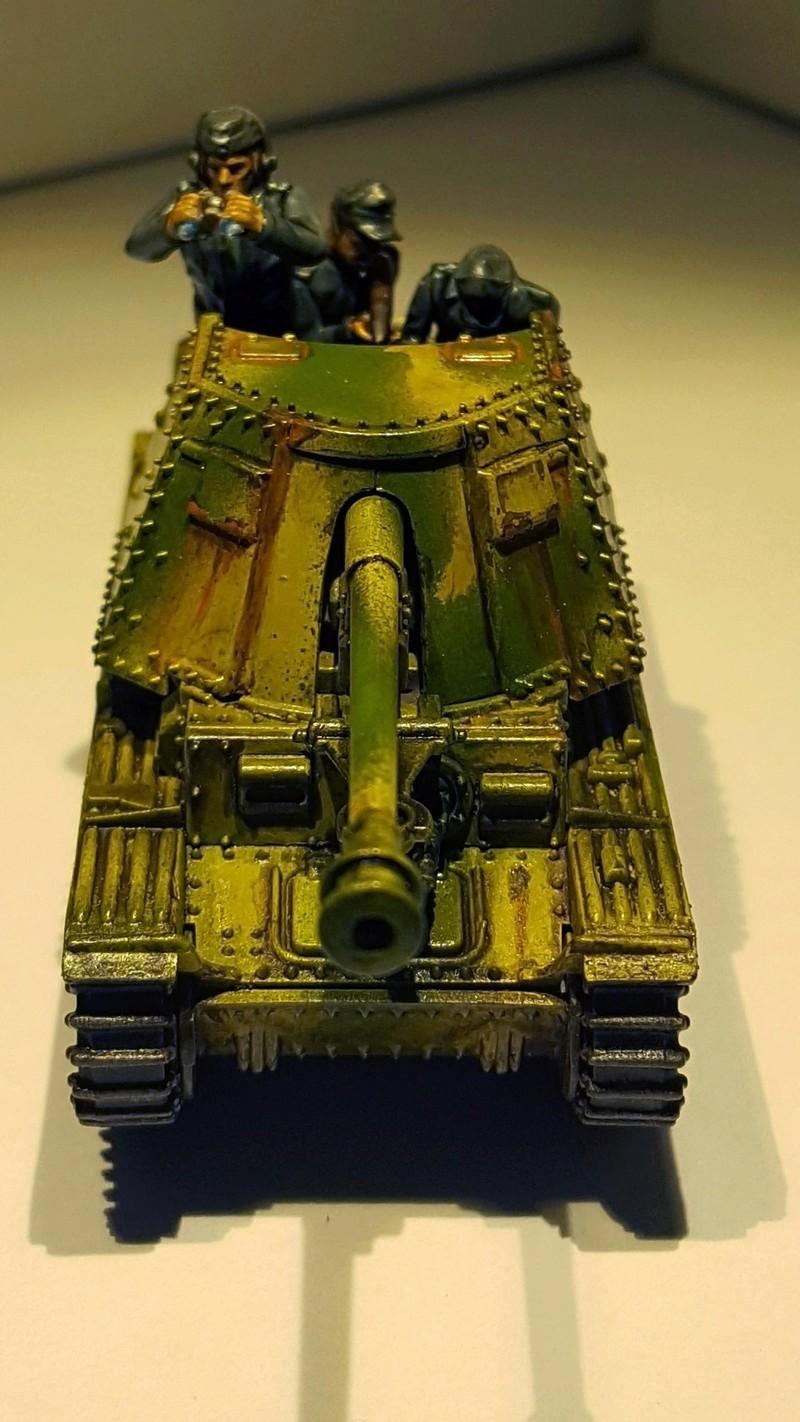 Panzer-Division von Schiano 20180216