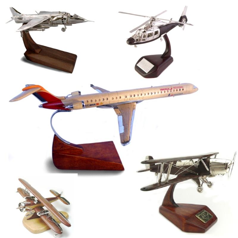 Regalos relacionados con la aviación Coj12