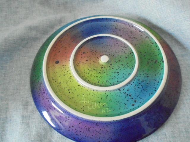 plate - Wonderful Jo Wilson cup Dsc01919
