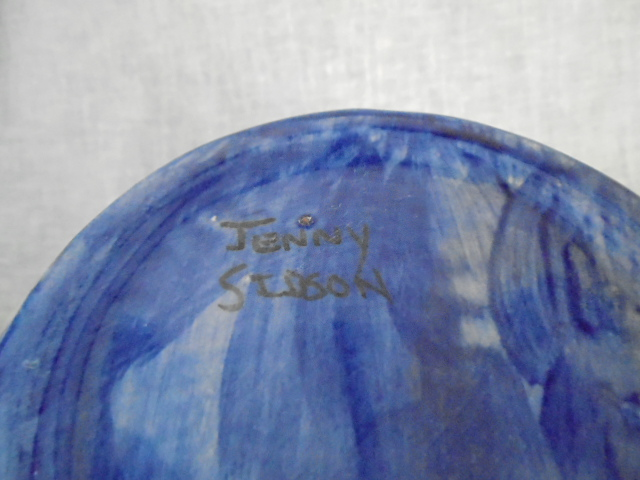 Jenny Gibson, tea set Dsc02213
