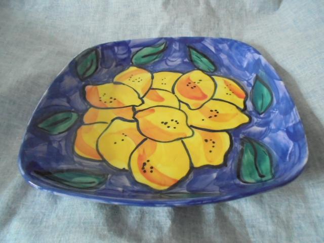 Lemons platter Dsc02418