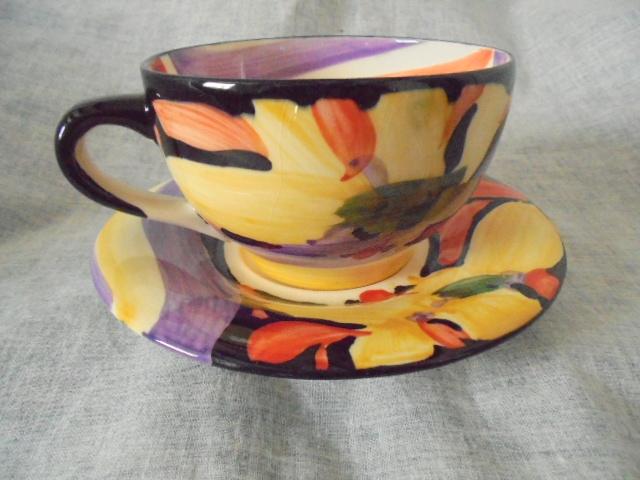 bowl - Petra Ceramics - Teacup Dsc02815