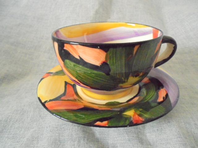 bowl - Petra Ceramics - Teacup Dsc02816