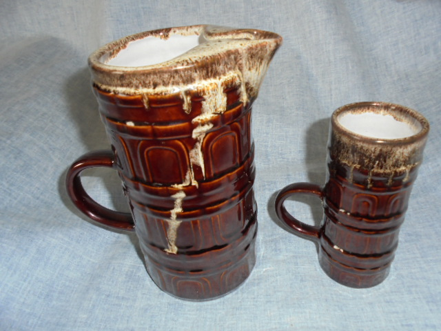 Adelaar jug and cups Dsc03315