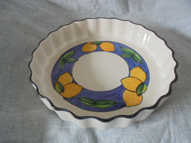 plate - Temuka bowl - for gallery Dsc03528