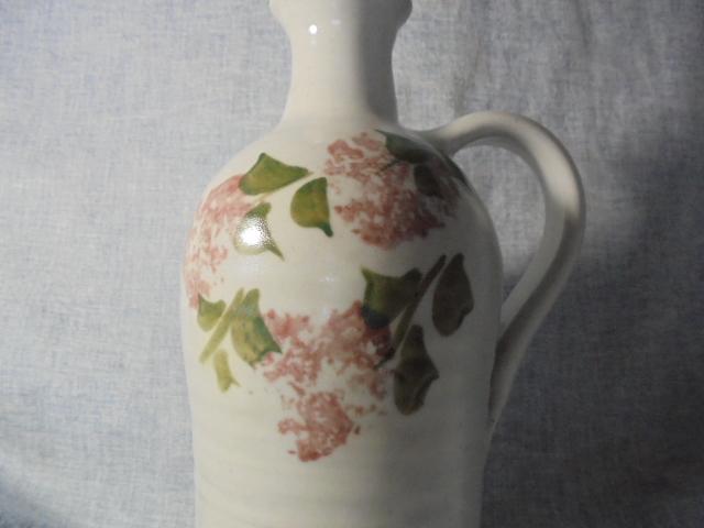 Wine jug and sips Dsc05723