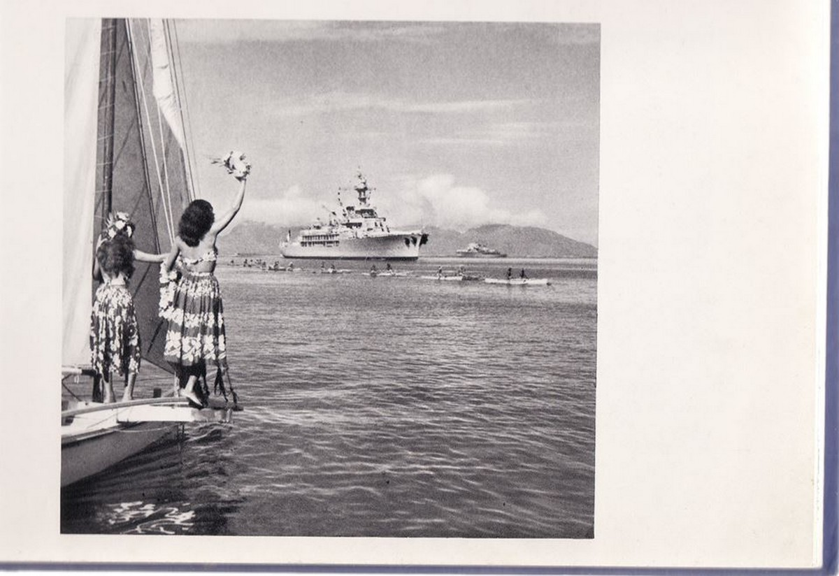 [Tahiti] VOTRE PREMIÈRE ARRIVÉE À TAHITI - Page 5 28-12-11