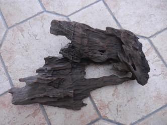 Racines et bois d'ornement 4010
