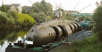 [ Divers - Les classiques ] La vie à bord d'un sous-marin classique - Page 21 Pynich10