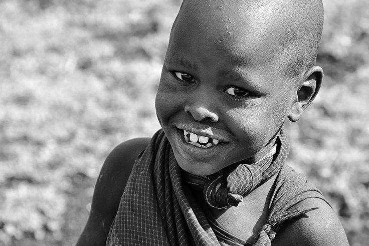 Enfant Massaï Dsc_0413