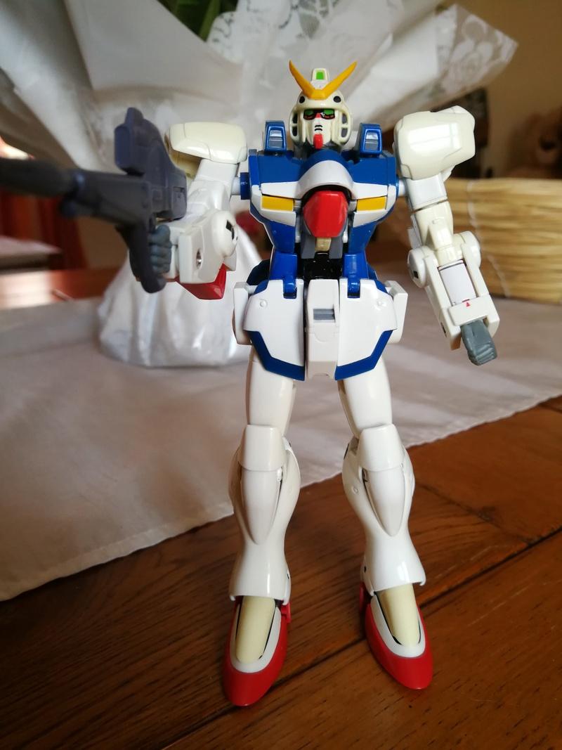 Gundam à identifier Gundam10
