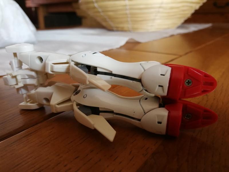 Gundam à identifier Gundam12